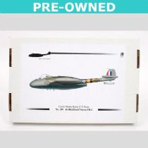 De Havilland Vampire FB.4 (OOP)